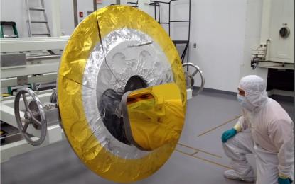 航天科技新發展