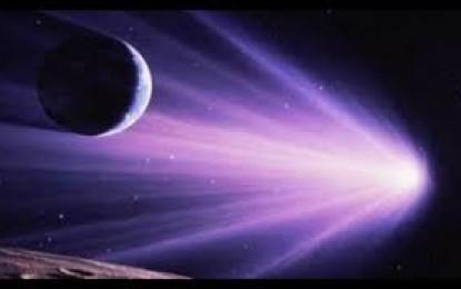 太陽系的「綠葉」─ 衛星、小行星、彗星