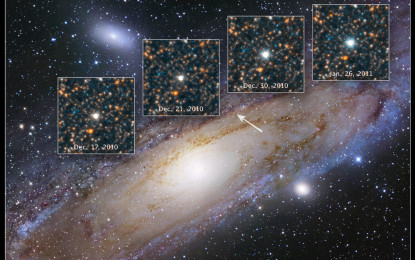 變星 (Variable stars)
