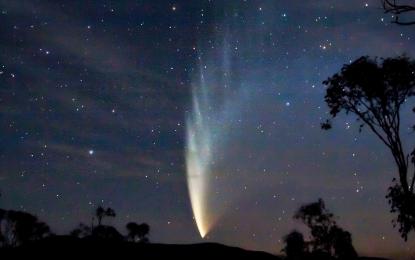 彗星與流星
