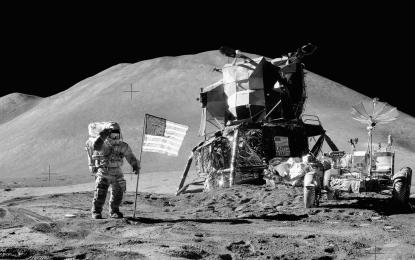 太空船任務史