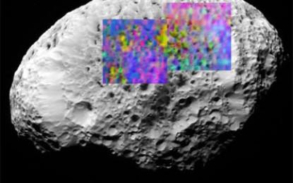 土星月亮有碳氫化合物