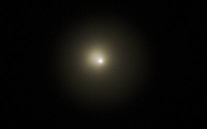 光度突轉亮、驚喜肉眼見彗星現夜空– Comet 17P/Holmes