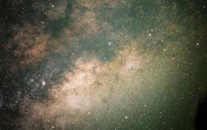 哪裏看銀河最佳?