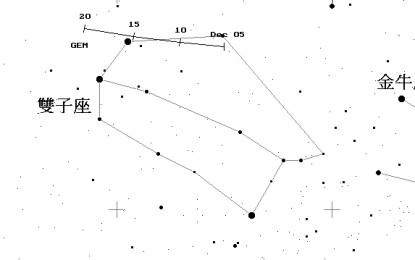 2010年雙子座流星雨