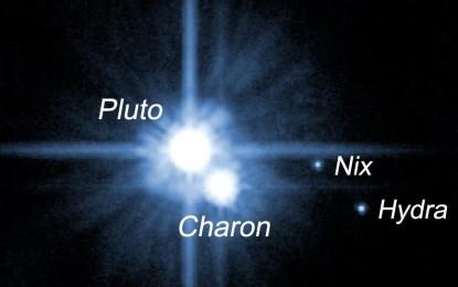太陽系的重力擂台