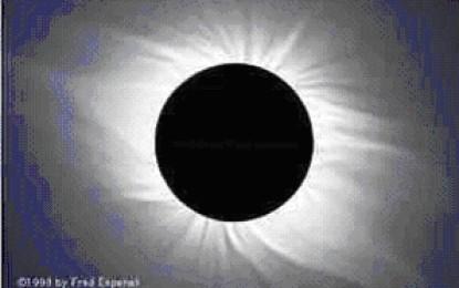 太陽的結構和太陽黑子