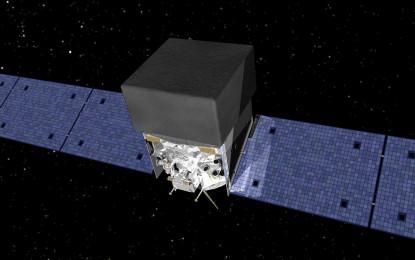 伽瑪射線大範圍宇宙望遠鏡 (GLAST) 成功發射