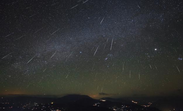 2015年雙子座流星雨