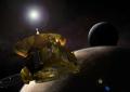 「冥王星上的新視野」香港太空館講座