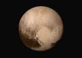 專題講座:冥王星上的新視野 New Insights on Pluto