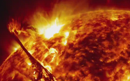 天文茶聚 + 太陽觀測