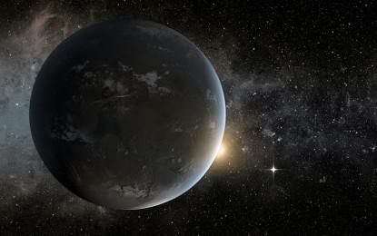 尋找他鄉的故事–系外行星探索 (2016年5月28日講座)
