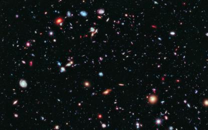 宇宙 — 隨筆