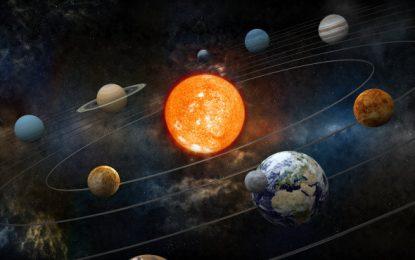 太陽系本世紀(2000-2016)新發現講座