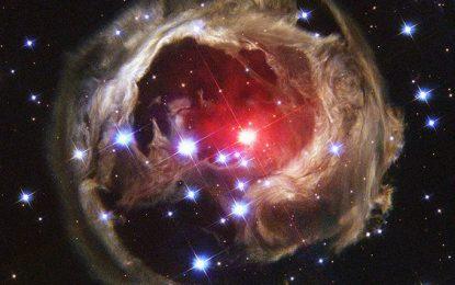 10月8日專題講座:遊覽宇宙十大景點