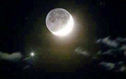 2017年1月12日金星東大距
