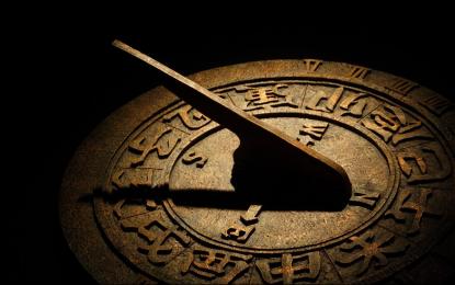 6月4日專題講座:觀象授時—淺談天文曆法