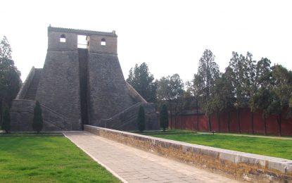 縱觀中國古代天文儀器 (上)