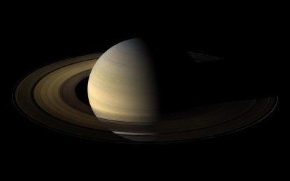 卡西尼號的成就回顧