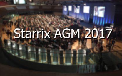 2017年星匯點第十三屆週年會員大會