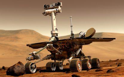 講座系列:火星探索半世紀 (11月27日開始一連四個星期一)