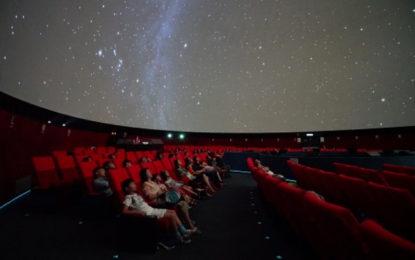 5月15日太空館:天文嘉年華
