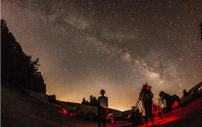 《夜空 • 攝星 • 看銀河》講座系列 (9月3日 及 9月10日 星期一)