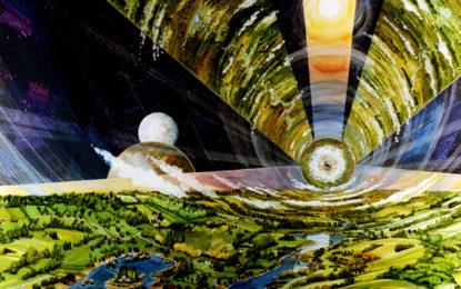 太空館專題講座:殖民衞星的科學