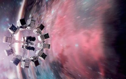 科幻中的太空科技概念講座系列 (6月15日及29日)