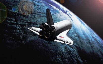 講座系列:航天科技新發展 (8月29日開始一連五個星期四)