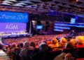 星匯點第十五屆週年會員大會